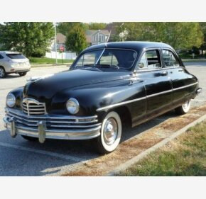 1950 Packard Other Packard Models for sale 100996335